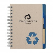 Eco Friendly Jotters
