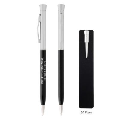 The Monarch Pen