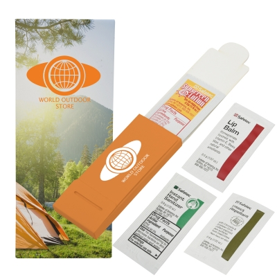 Outdoor Pocket Kit