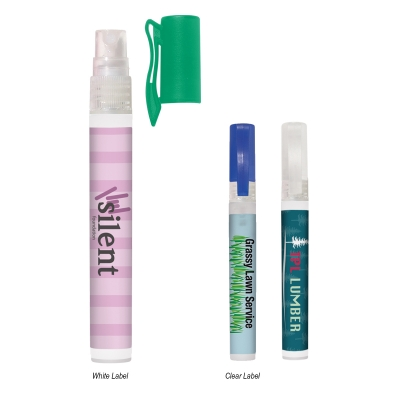 .34 Oz. All Natural Insect Repellent Pen Sprayer
