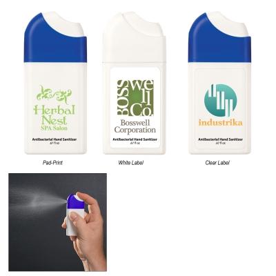 .67 Oz. Misting Hand Sanitizer Spray
