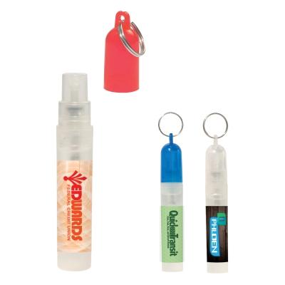 .17 Oz. Hand Sanitizer Spray