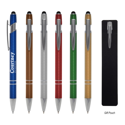 Ridge Incline Stylus Pen