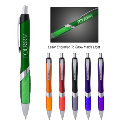 Rockland Light Up Pen