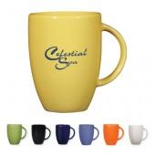 12 Oz. Europa Mug - Colors