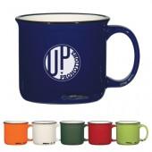 15 Oz. Distressed Mug