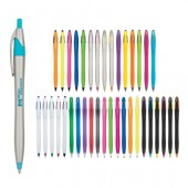 Dart Pen - Silver