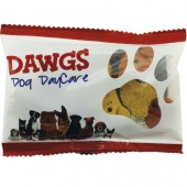 Zagasnacks™ Promo Snack Pack Bags with Dog Bones