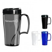 16 Oz. Arrondi™ Travel Mug