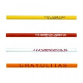 Jumbo Untipped Pencil