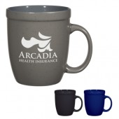 12 Oz. Speckled Brew Mug