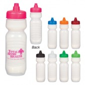 26 Oz. Barkley Gripper Bottle